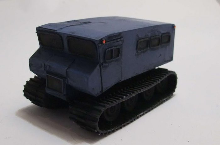 Trackmaster 4t-10/601