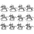 Photo of 10mm Horse Tribe Horse Archers (TM15)
