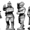 Photo of Bolshevik Standard-Bearers (BC22)