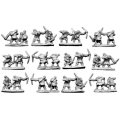 Photo of 10mm Orc Archers (TM7)