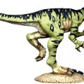 Photo of Nanotyrannus (K11)